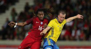 โปรตุเกส-2-3-สวีเดน