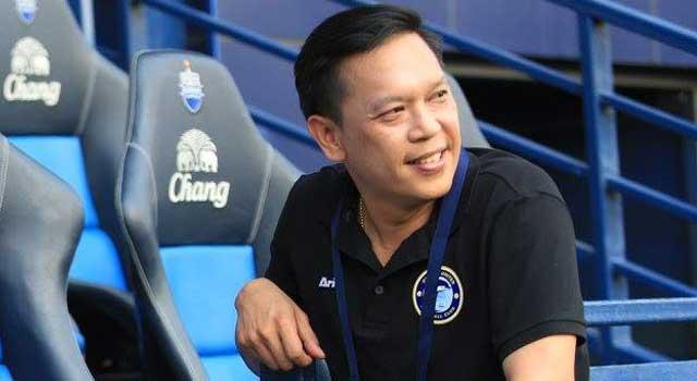 Pattaya-United