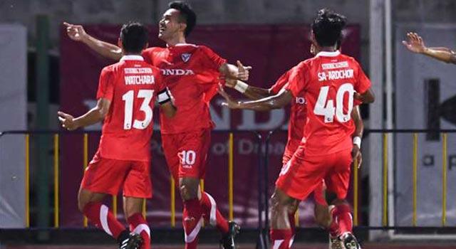 ข่าวฟุตบอลไทย