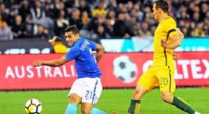 ออสเตรเลีย 0-4 บราซิล