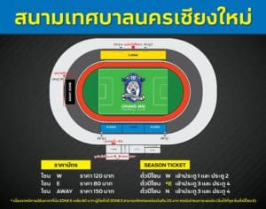 Official Chiangmai Football Club