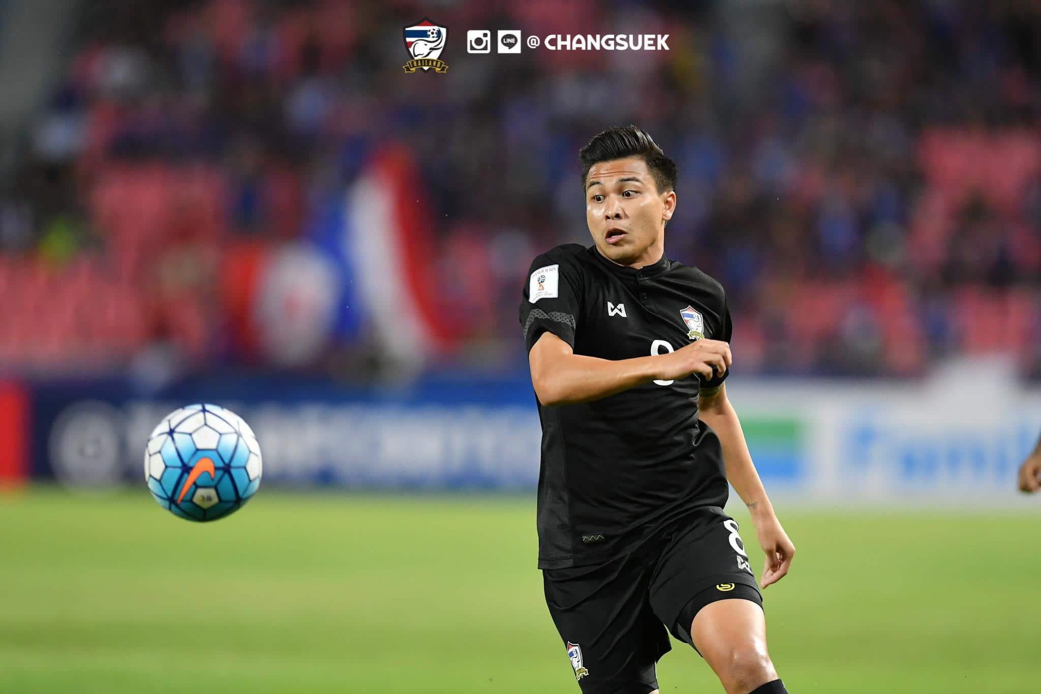 FA Thailand