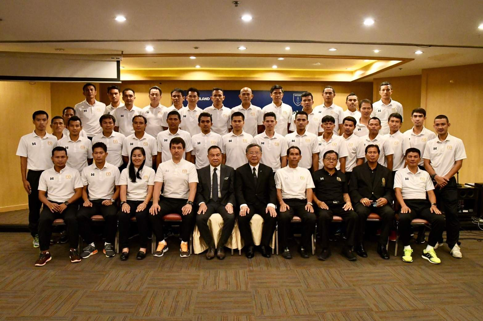 AFC Expert Pool
