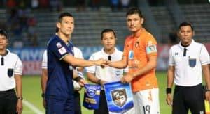 พัทยา ยูไนเต็ด 3-0ราชบุรี มิตรผล เอฟซี