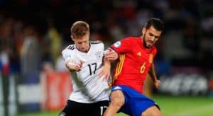 เยอรมัน-Vs-สเปน-U21