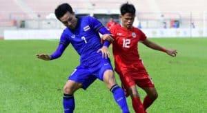 ฟิลิปปินส์ 0-2 ไทย