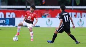 โปลิศ เทโร เอฟซี 0-0 ราชนาวี เอฟซี