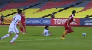 ซีเรีย 3-1 กาตาร์