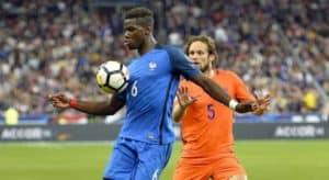 ฝรั่งเศส 4-0 เนเธอร์แลนด์
