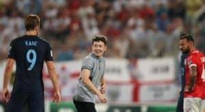 มอลต้า 0-4 อังกฤษ