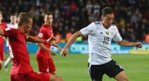เช็ก 1-2 เยอรมนี