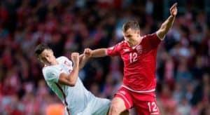 เดนมาร์ก 4-0 โปแลนด์