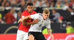 เยอรมนี 6-0 นอร์เวย์